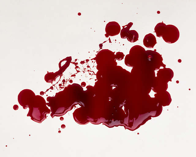 blood-drops
